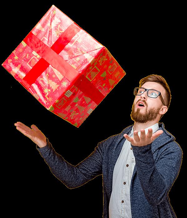 TWC Kerstpakket